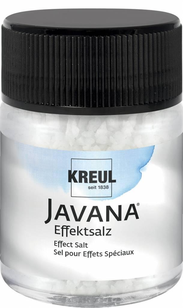 Efektová sůl Javana 50g