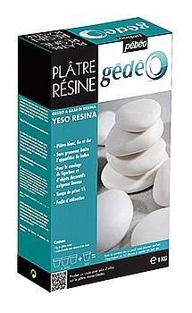 Pryskyřičná sádra Gédéo 1kg