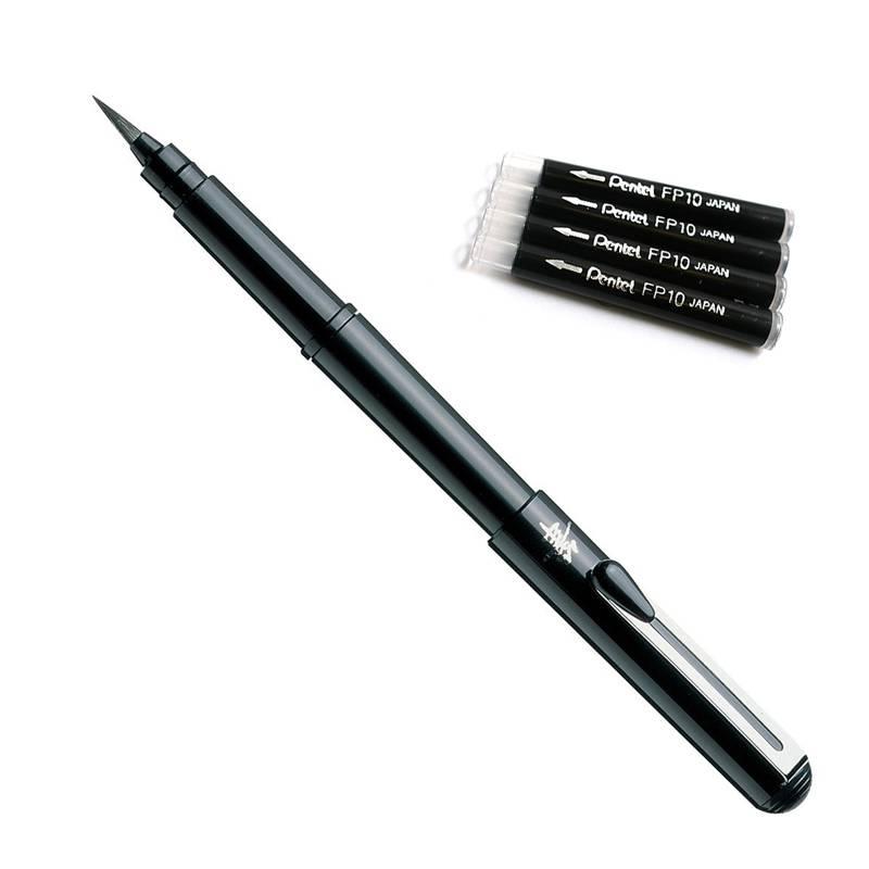 Pentel Brush Pen