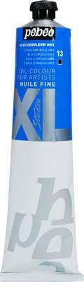 Olejové barvy Pébéo Studio XL (200ml): 013 Modrá - Studio XL (200ml)