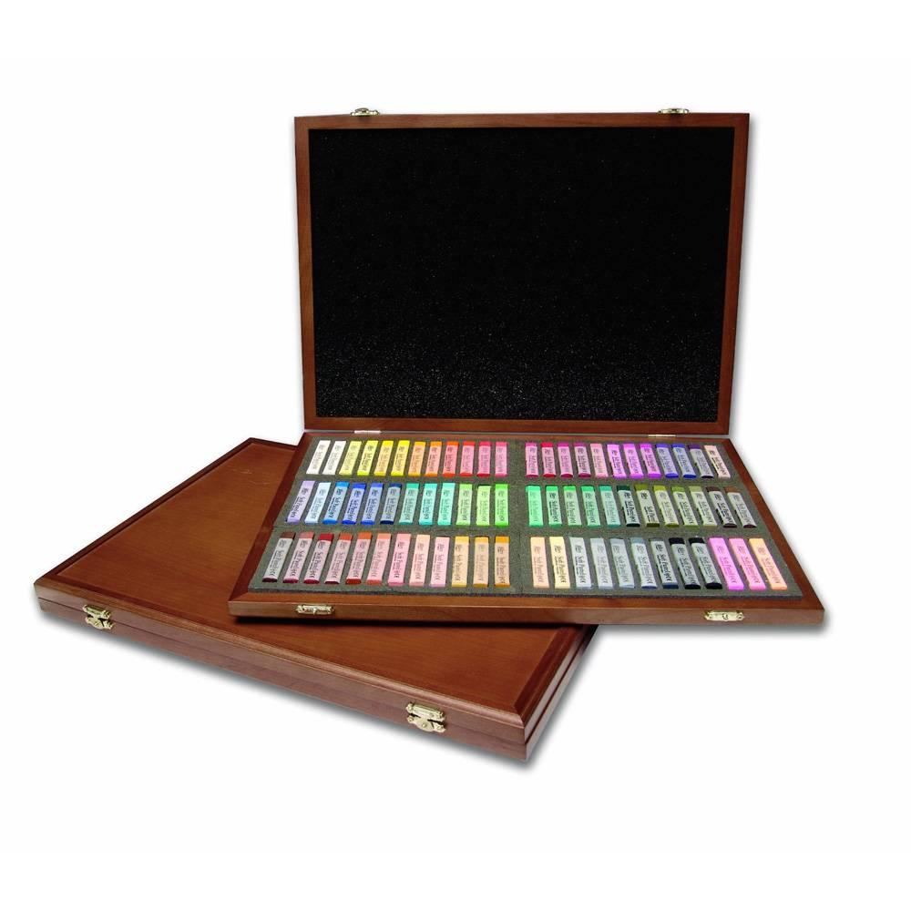 Artist soft pastel 72ks