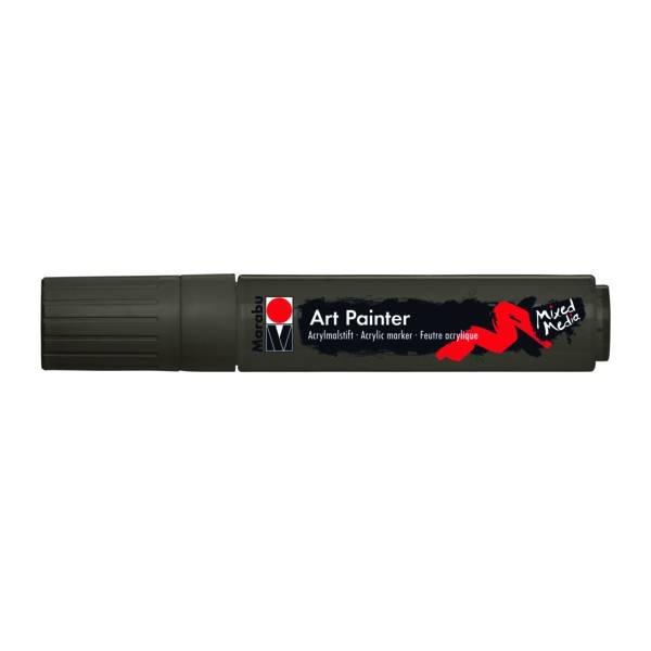 Akrylové popisovače Art Painter: 295 Kakao - Art Painter Akrylový popisovač