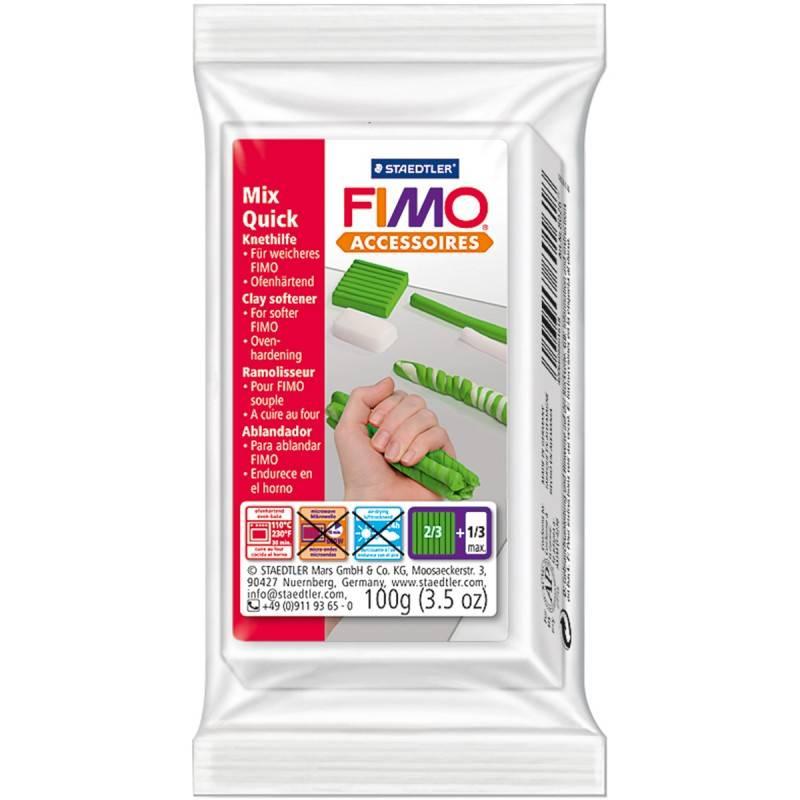 Fimo Mix quick