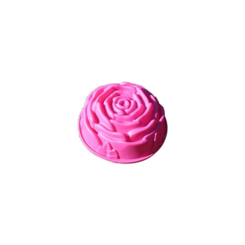 Silikonová forma Růžička