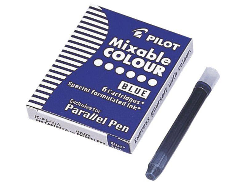 Parallel Pen - Bombičky