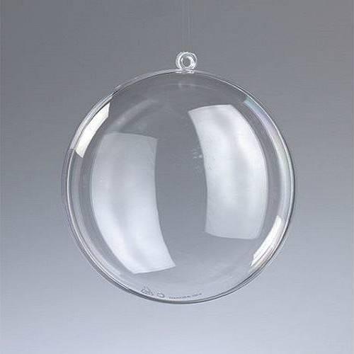 Plastový medailon - průměr 9cm