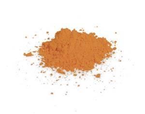 Barevný pigment 20ml: Barevný pigment 20ml - Mandarinka