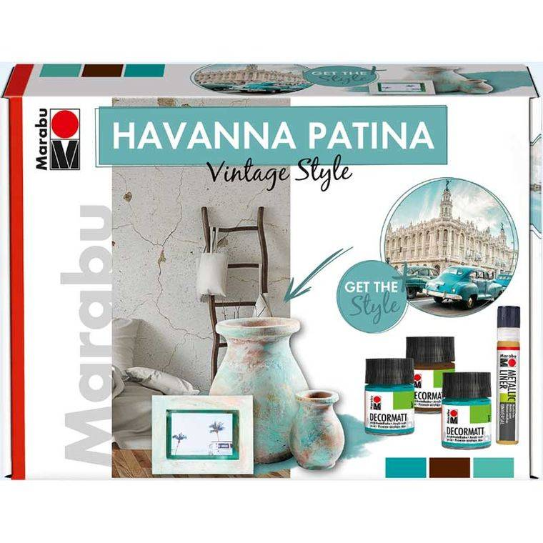 Sada Havanna Patina