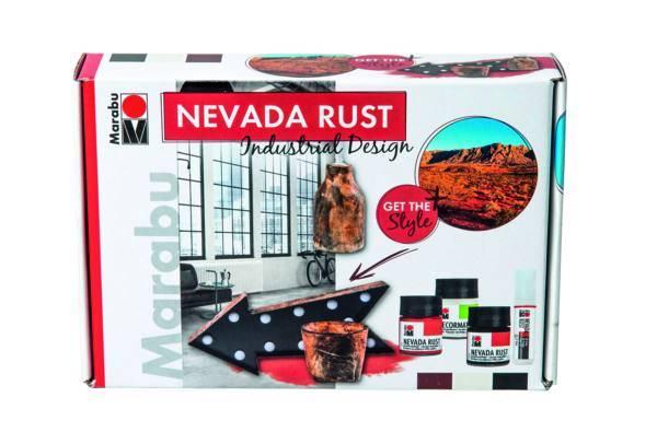 Sada Nevada Rust