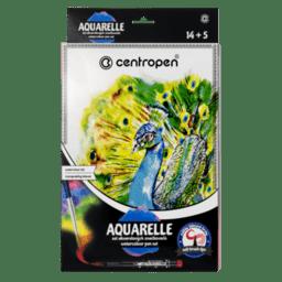Aquarelle Set Centropen