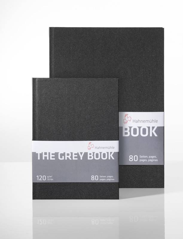 The Grey Book A5